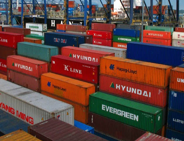 sale container baru